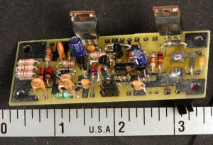 W1GHZ small projects